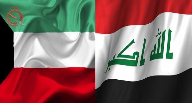 Kuwaiti delegation visits Iraq to finalize Kuwait-Iraq free market 16429
