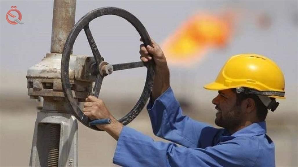 Jordan: We will import 10,000 barrels of Iraqi oil per day 16518