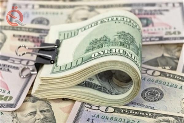 The dollar is stabilizing against the Iraqi dinar 16559