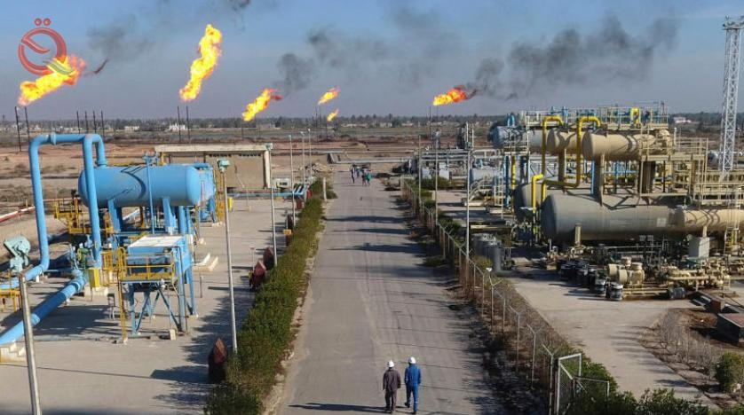 """Reuters: Iraq is moving towards """"BP"""" and """"Eni"""" instead of """"Exxon Mobil"""" US 16621"""