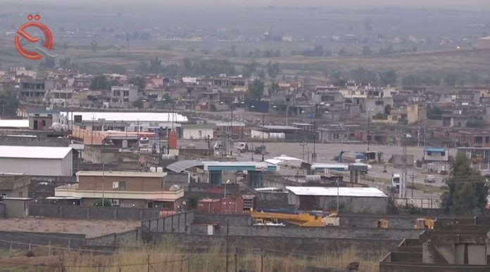 Kirkuk plans to implement 400 projects provide 20 thousand jobs 16649