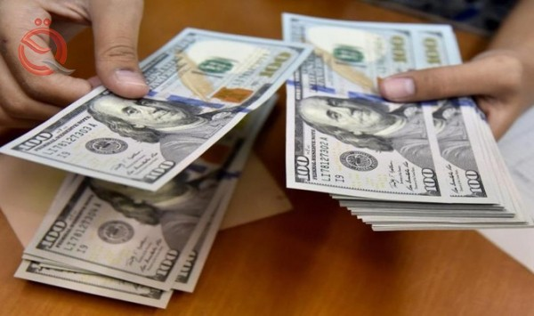 The stability of the dollar exchange rate against the Iraqi dinar 16765