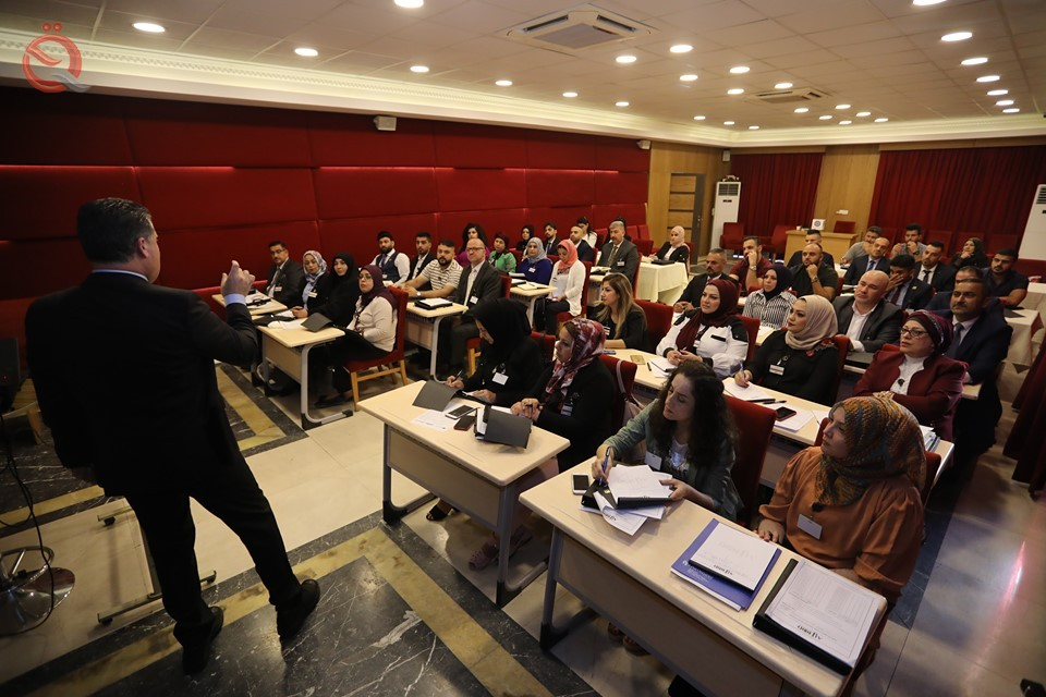 The Association of Private Banks Organizes the Course «Comprehensive Bank Credit» 16883