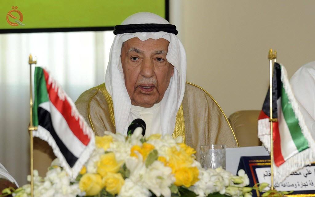 Kuwaiti delegation visits Iraq to finalize Kuwait-Iraq free market 17377