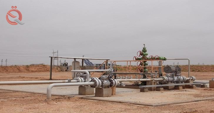 Oil production in Maysan rises to 650 thousand barrels per day 18038