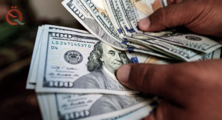 Stability of the dollar exchange rate against the dinar 18293
