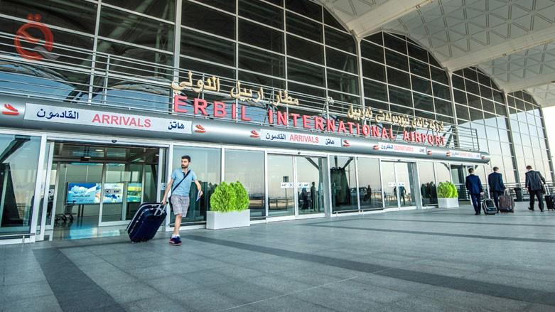 Gulf Air resumes its flights to the Kurdistan Region after a 7-year hiatus 18916