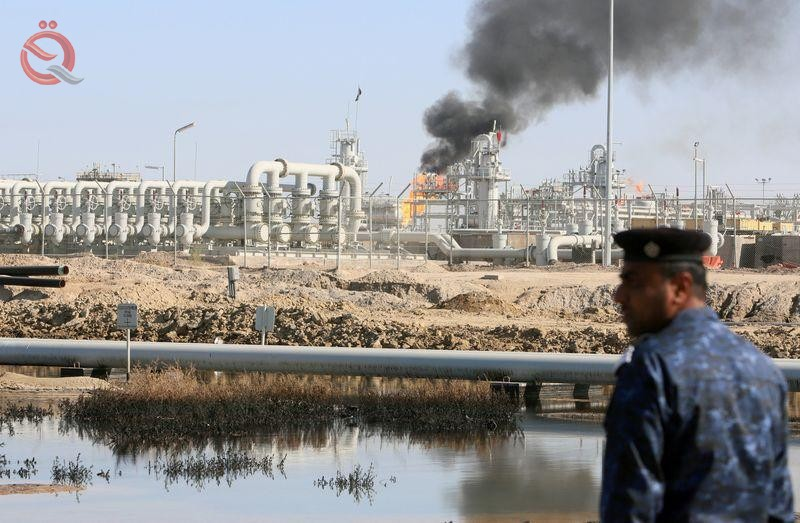 """Iraq: Failure to reach a new cut in oil production """"not the end"""" 18992"""