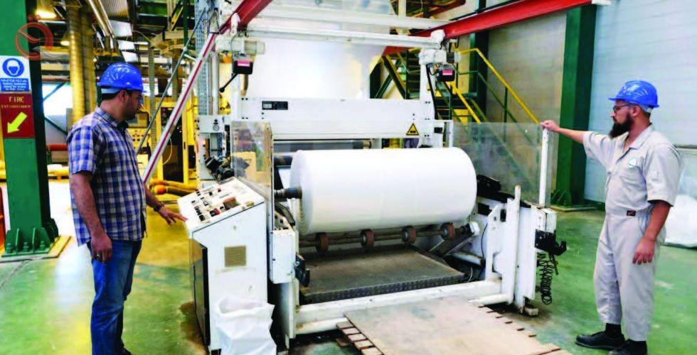 Baghdad Investment restores 29 old factories 19340