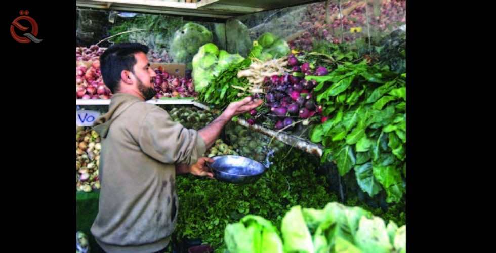 Agriculture: Closing borders will not affect the provision of products 19418