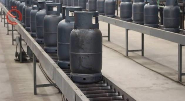 Iraq achieves self-sufficiency in liquid gas 19752
