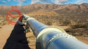 Kurdistan explains the goal of the project to build an oil pipeline to the territory of Iran 19882