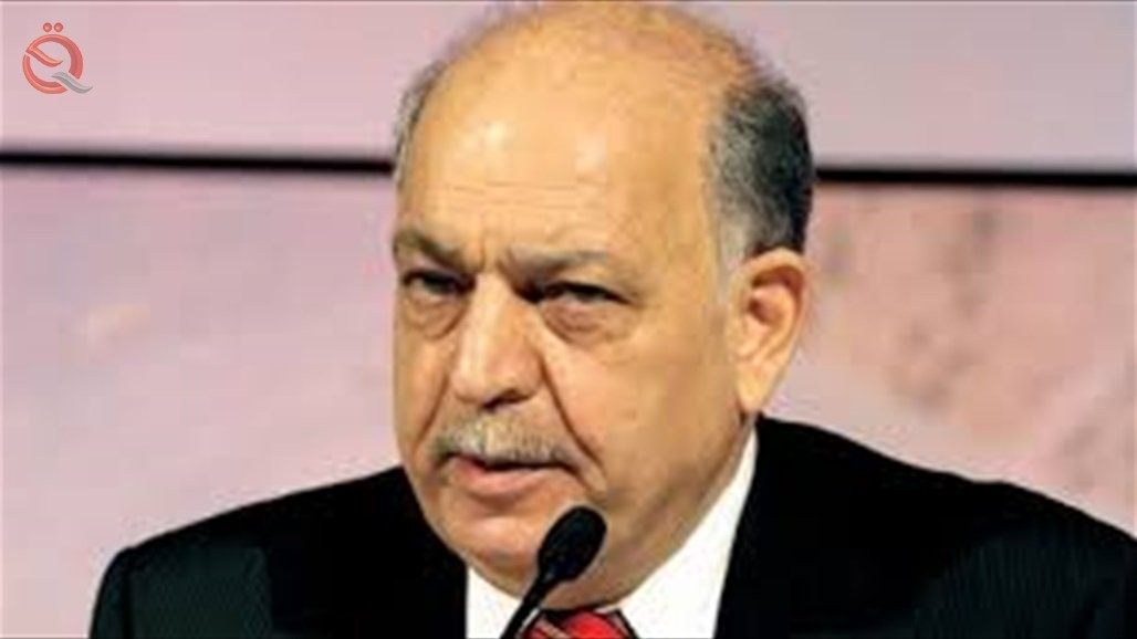 IRAQ STRESSES THE NEED TO REACH AN AGREEMENT THAT WILL ACHIEVE BALANCE AND STABILITY IN GLOBAL MARKETS 20036