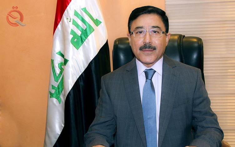 The Arab Monetary Fund elects the Governor of the Central Bank of Iraq as Chairman of the Board of Governors of the Fund 20194