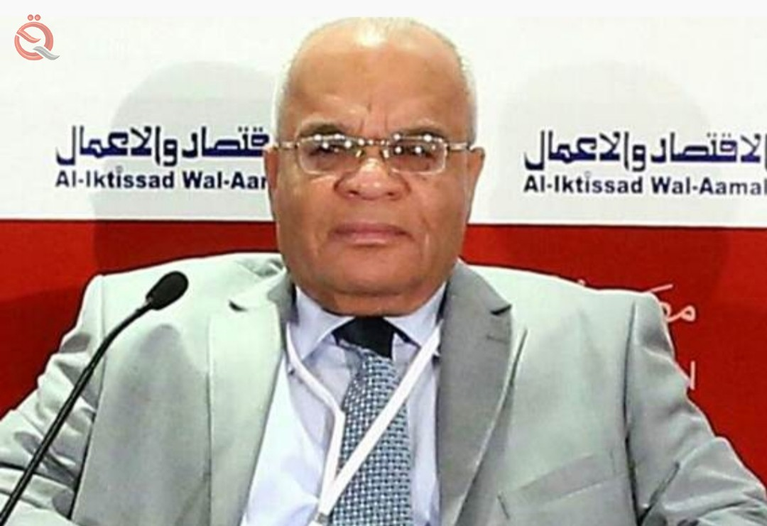 The Arab Monetary Fund elects the Governor of the Central Bank of Iraq as Chairman of the Board of Governors of the Fund 20224
