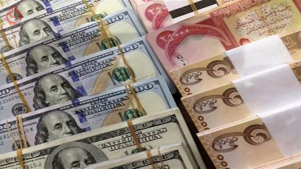Stability of the dollar exchange rate against the dinar 20406