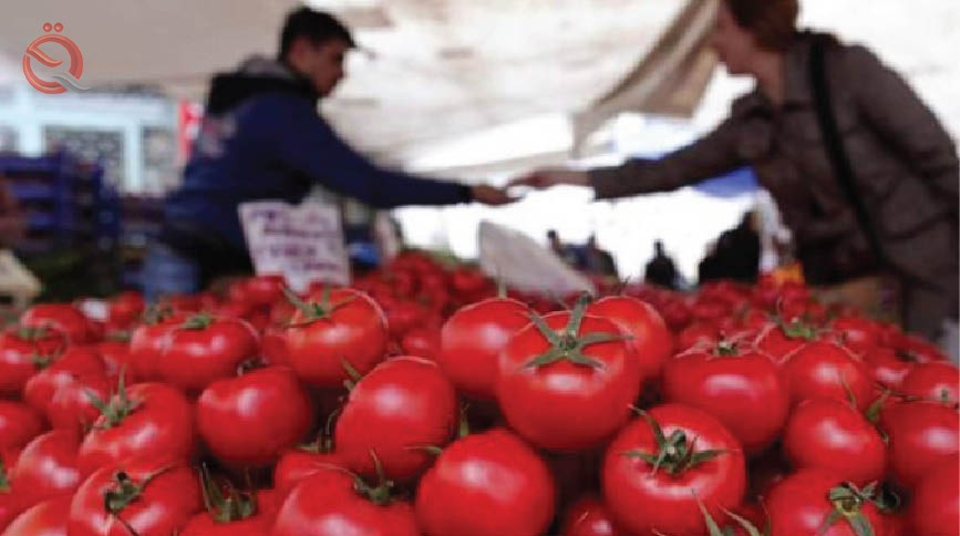 Iraq announces regional and Arab interest in purchasing its agricultural and animal products 20418