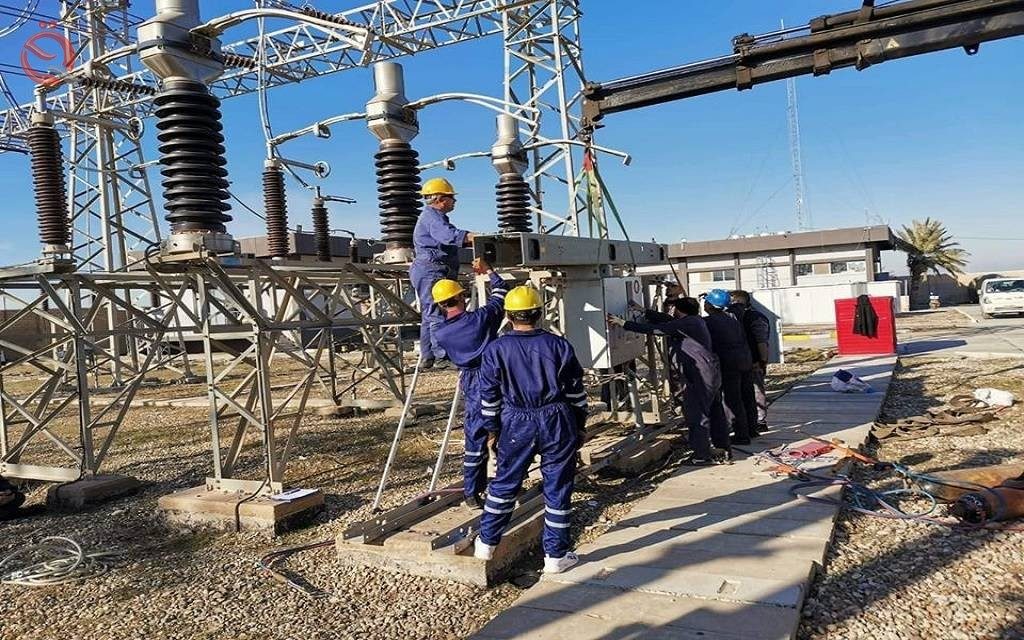 Electricity: Our equipment will be 20,000 MW in the summer 20432