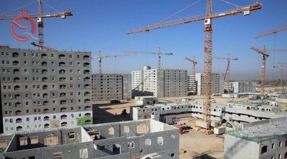 Baghdad Investment announces the date for the resumption of projects 20642