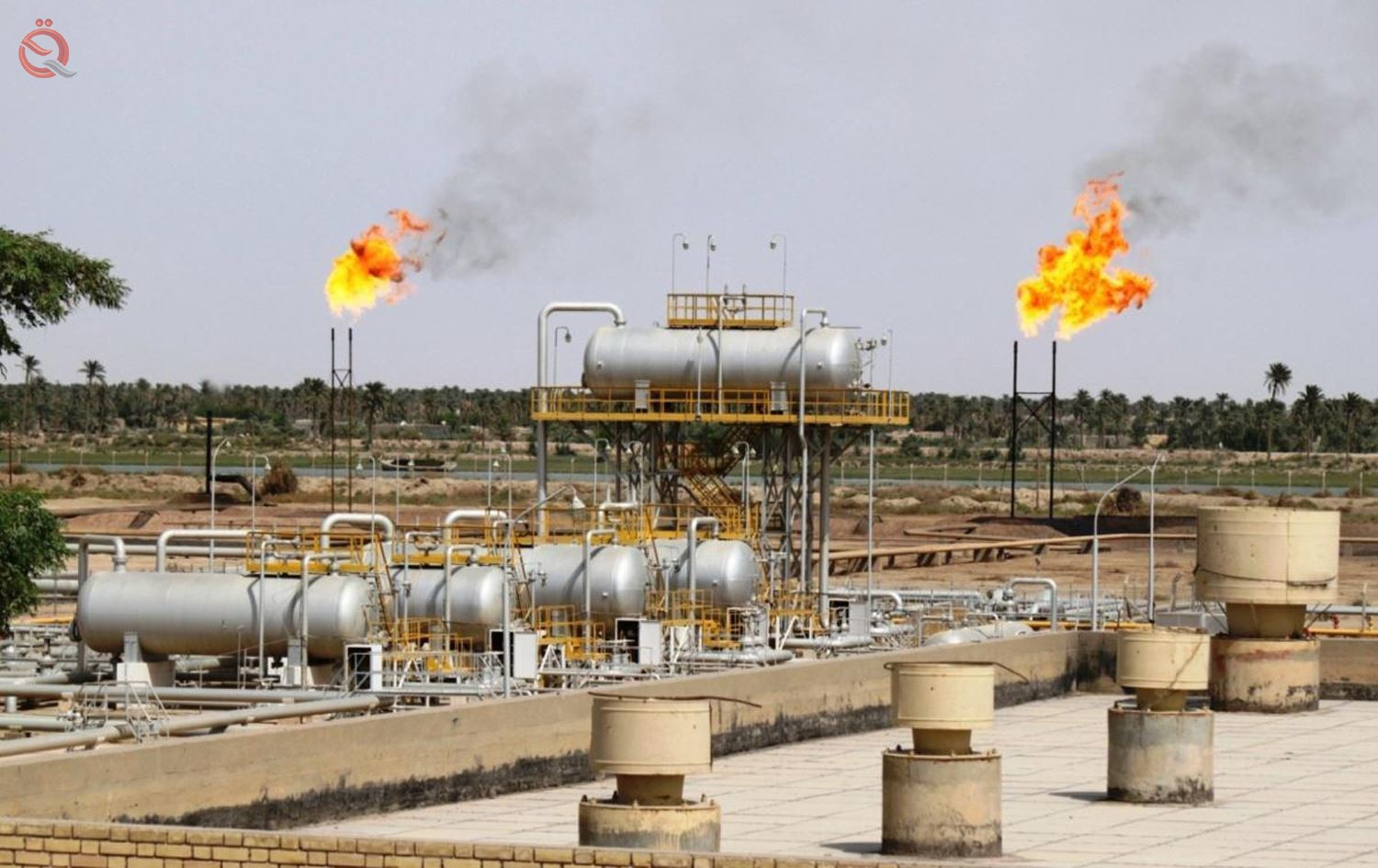 Iraq stops importing gasoline after preparing a large store of derivatives 20718