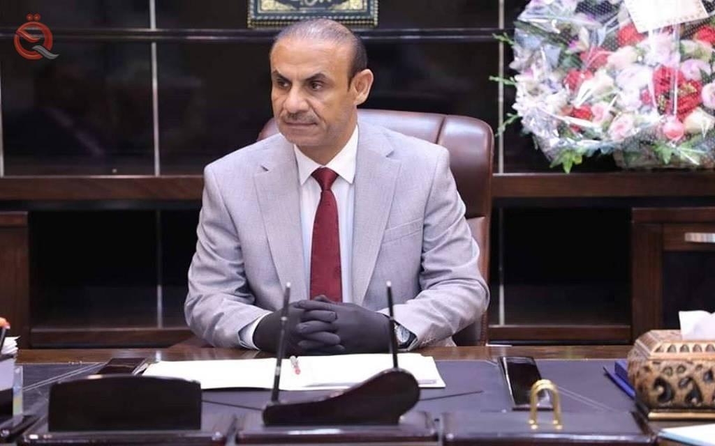 Statement of Representative Magda Al-Tamimi regarding the second amendment of the retirement law 20768