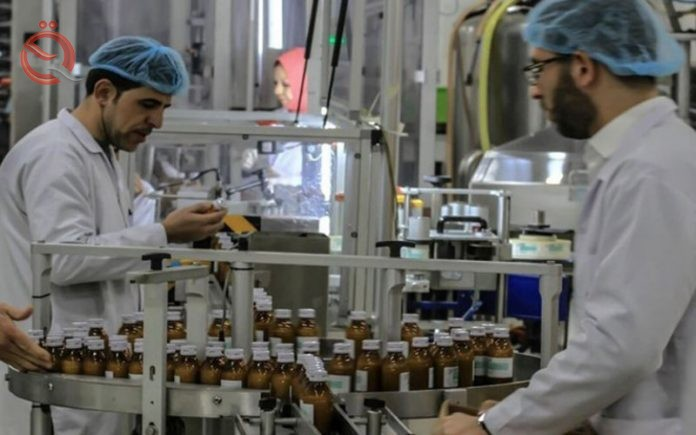 Samarra medicines achieved a significant increase in their sales during the first quarter of 2020 20790