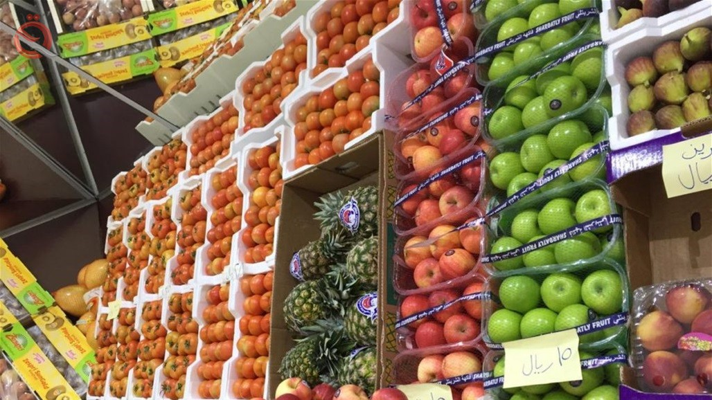 Global site: Decline in Turkish fruit and vegetable exports to Iraq 20932
