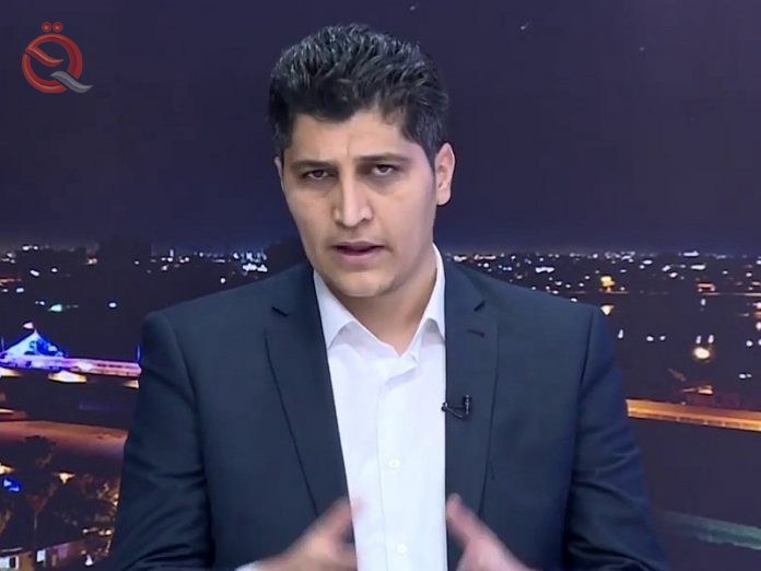 """Minister of Finance reveals the """"in-depth"""" talks between Erbil and Baghdad next week on the oil of the region - Page 3 20970"""