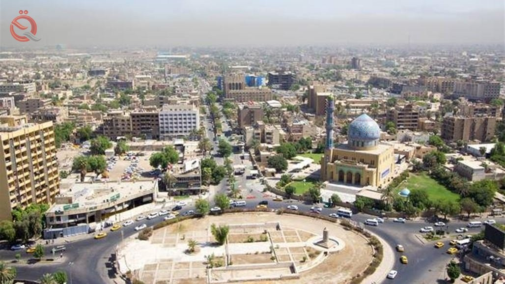 Report: Quality of Life Index in Baghdad is very low 21000