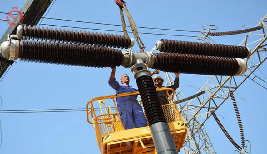 Electricity: Our equipment will be 20,000 MW in the summer 21102