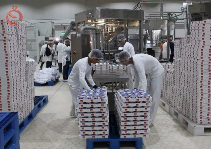 Newspaper: Iraq closed 140,000 factories since 2003, losing 20% of its budget 21154