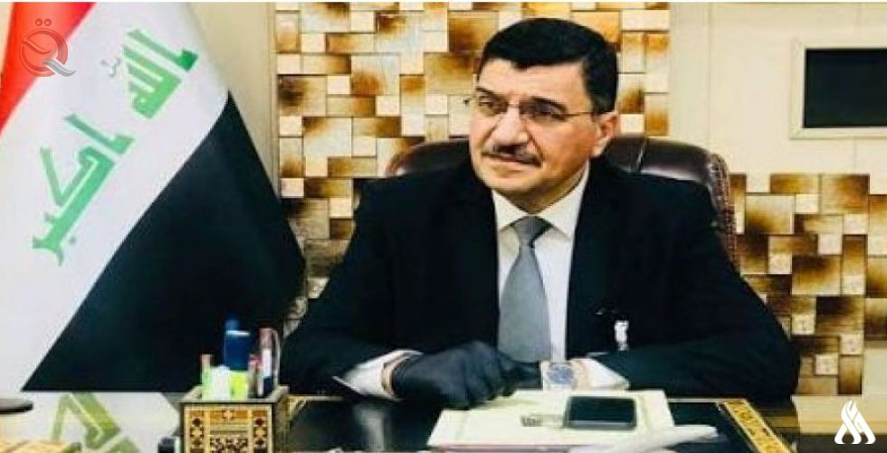 Minister of Water Resources: Our dams are excellent and ready to receive any amount of water 21392