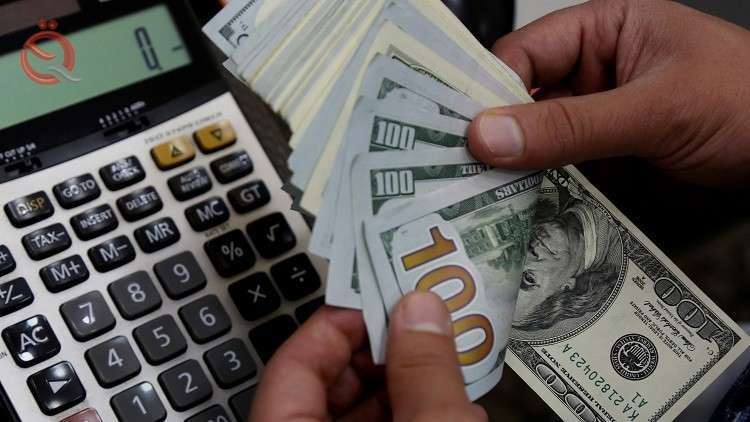 The stability of the dollar exchange rate in the local markets 21428