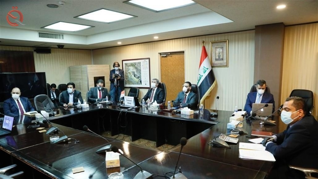 IRAQ STRESSES THE NEED TO REACH AN AGREEMENT THAT WILL ACHIEVE BALANCE AND STABILITY IN GLOBAL MARKETS - Page 2 21508