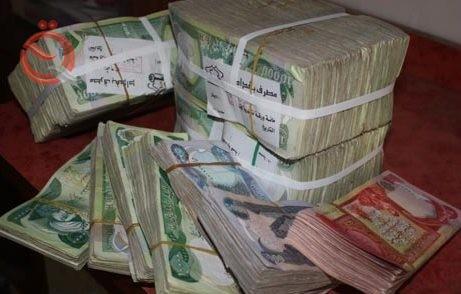Tehran: Iraq pays Iran's dues in dinar 21546