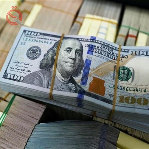 The stability of the dollar exchange rate in the local markets 21830