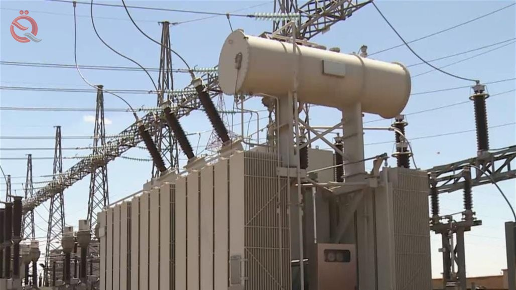 Electricity: Our equipment will be 20,000 MW in the summer 22106