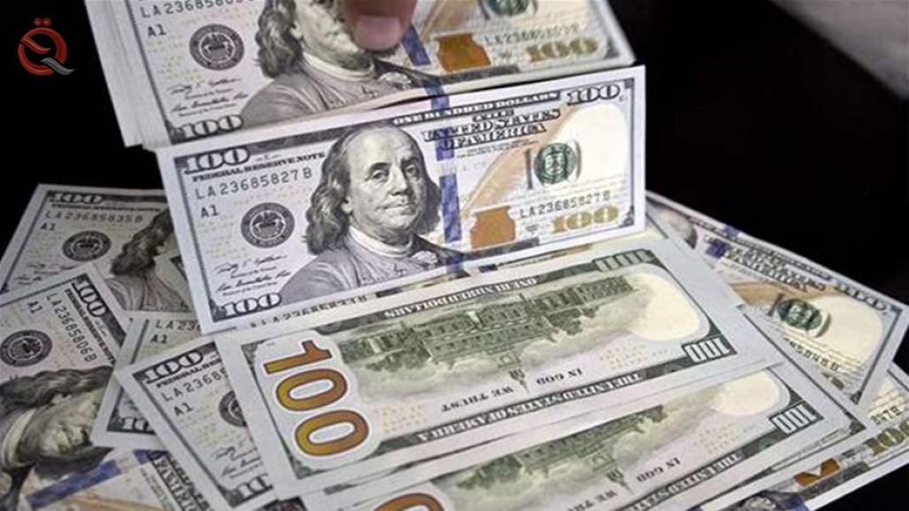 Low exchange rate of the dollar in local markets 22116