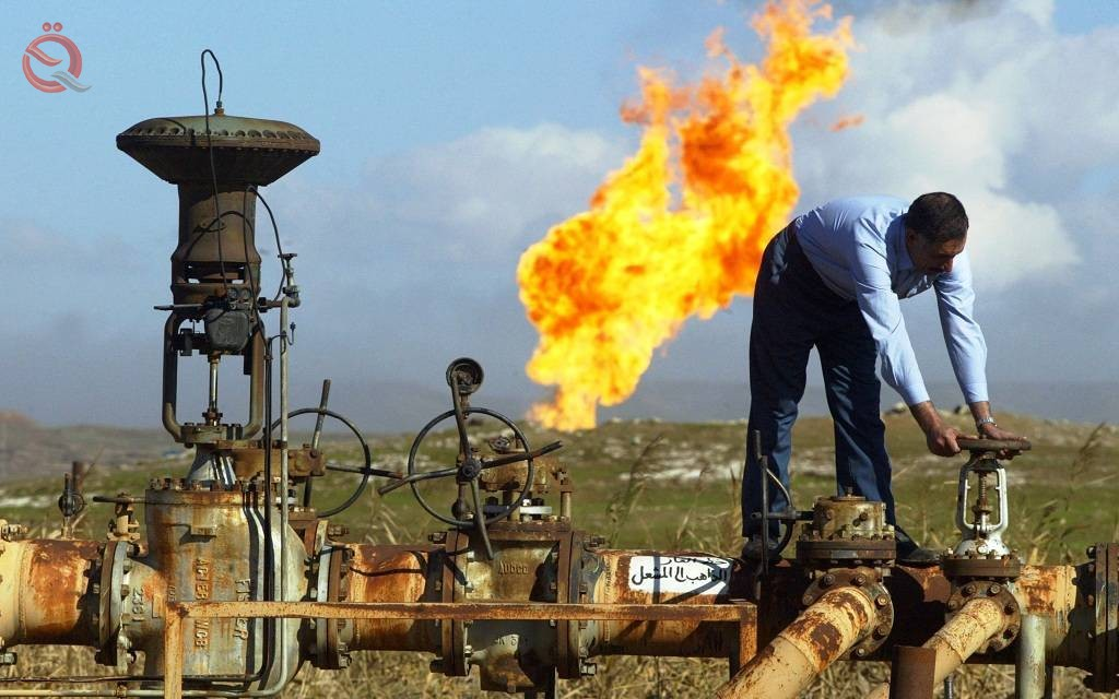 Oil: The production of liquid gas in Basra Gas increased to 4.8 thousand tons per day 3684