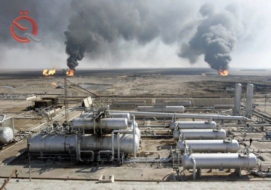Iraq exported more than 735,2 thousand cubic meters of «gas condensates» during 2018 5607