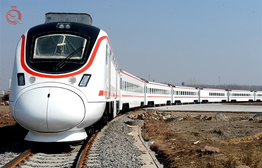Transportation is a plan to advance the railway sector 8740