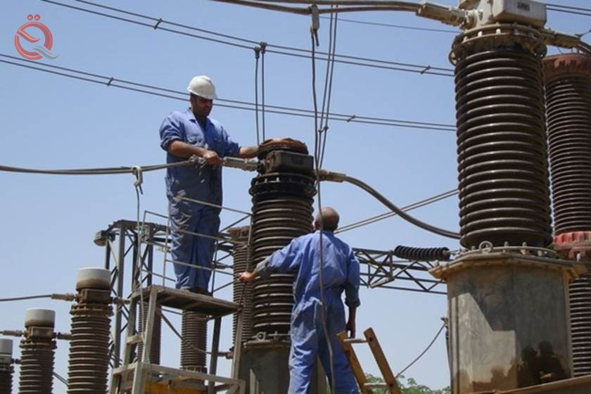 Electricity: Our equipment will be 20,000 MW in the summer 9287