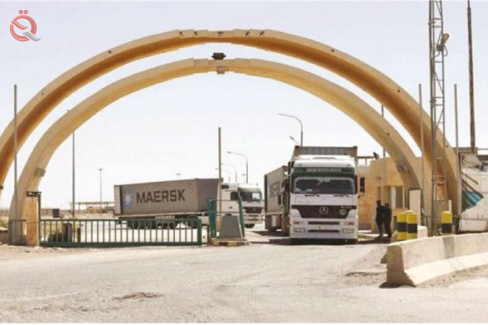 Commercial tension between Iraq and Jordan ... The stalemate is hovering over long-awaited economic agreements 968