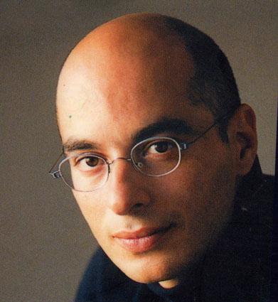 Bernard Werber (auteur) Bernard_Werber