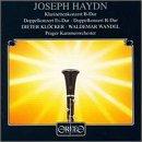 Joseph Haydn -  Concertos pour une et deux clarinettes 216Y3AJ3K3L._SL500_AA130_