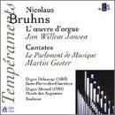 Nikolaus BRUHNS ( 1665 - 1697) 21G7PFTAC7L._SL500_AA130_