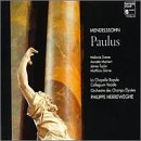 Mendelssohn: Oratorios (Elias ; Paulus) 21K6G5P02SL._SL500_AA130_