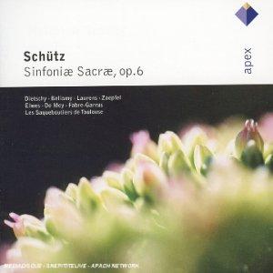 Heinrich Schütz 312CAJGMVHL._SL500_AA300_