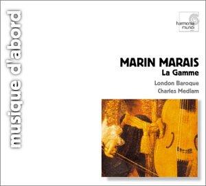 Marin Marais (1656-1728) [sauf tragédies lyriques] - Page 2 312E4CVQ01L.__