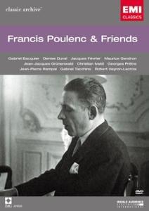 Francis Poulenc (1899-1963) - Page 5 313ZCQ54VSL._